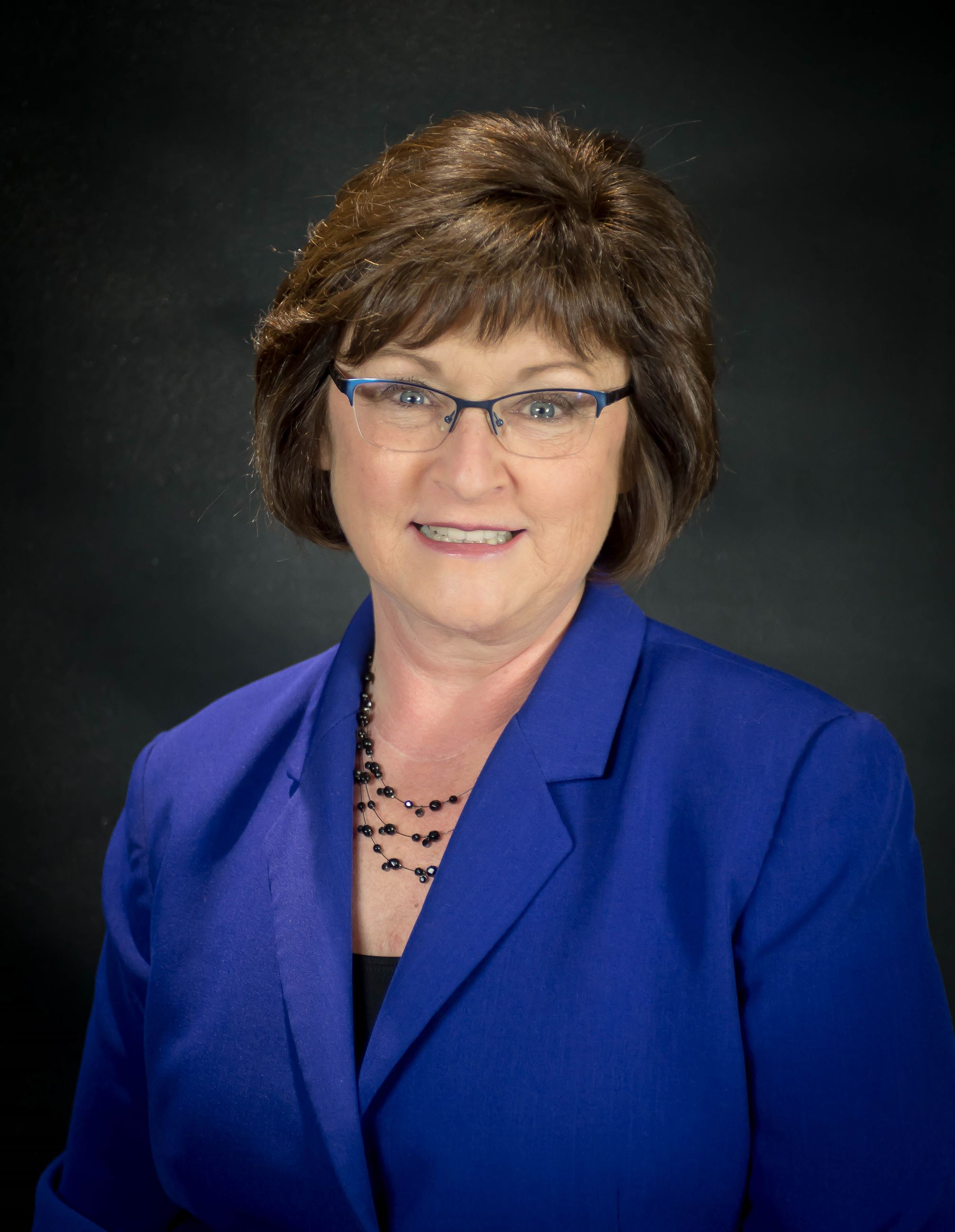 Mayor Carla J. Filkins